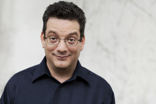 Andy Kindler - photo by Susan Maljan.